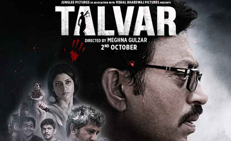 Talwar Movie Review